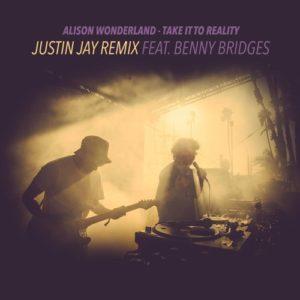 Alison Wonderland - Take It To Reality ft. SAFIA